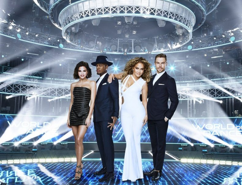 world of dance season 2, episode 2, recap, results, qualifier night 2, who made it won scores judges what times comes on nbc when to watch