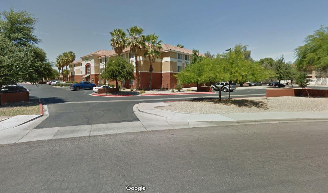 Who was Dwight Lamon Jones, the suspect in the Arizona killings?