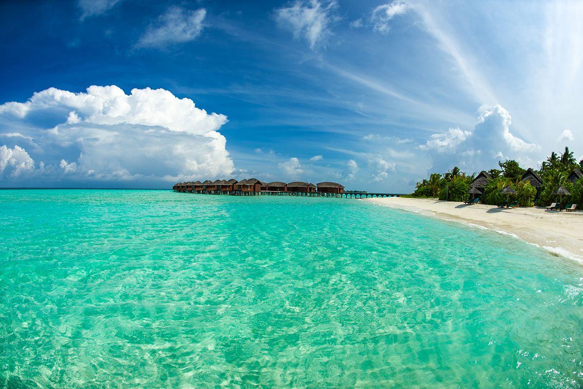 34 Dhigurah Island Maldives