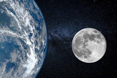 6_5_Earth and Moon