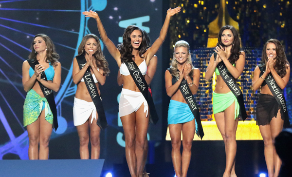 Miss America Changes the Rules, Axes Swimsuit Competition: 'We Are No Longer a Pageant'