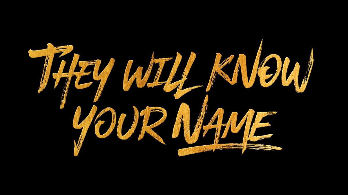 NBA 2K19 they will know your name