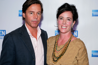 Kate Spade's Latest Fashion Venture Frances Valentine Was Named After Late Designer's Daughter
