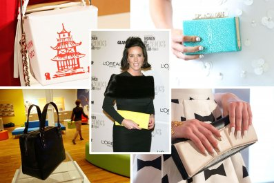 Kate Spade in Pictures