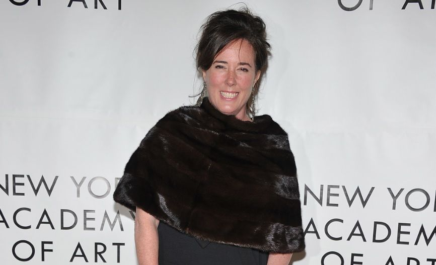Why Did Kate Spade Change Her Name To Valentine