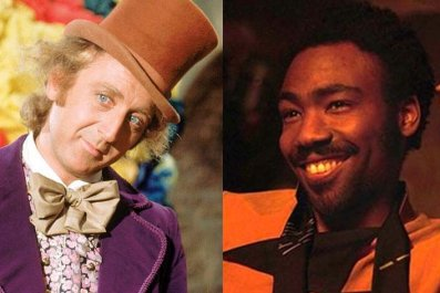 donald glover willy wonka