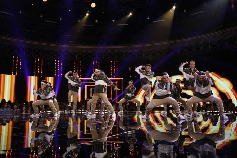 connection dancers Chihuahua Mexico hip hop  World, of, dance, season 2, episode, 14, the cut 2 recap, results tonight, 2018, dancers, funkywunks hip hop Orlando Florida