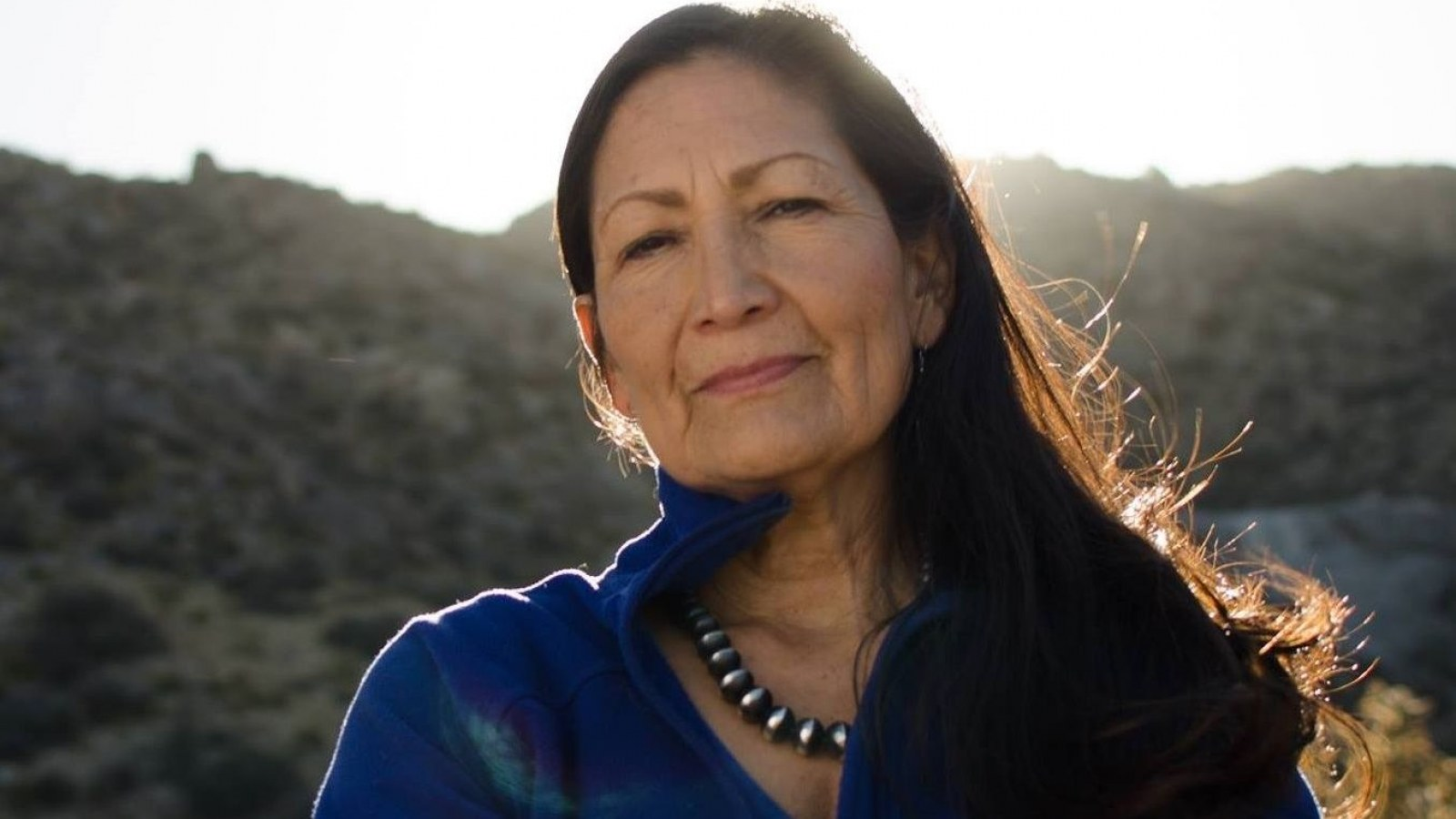 Who Is Deb Haaland New Mexico Democrat And Ice Abolitionist May Become First Native American Congresswoman