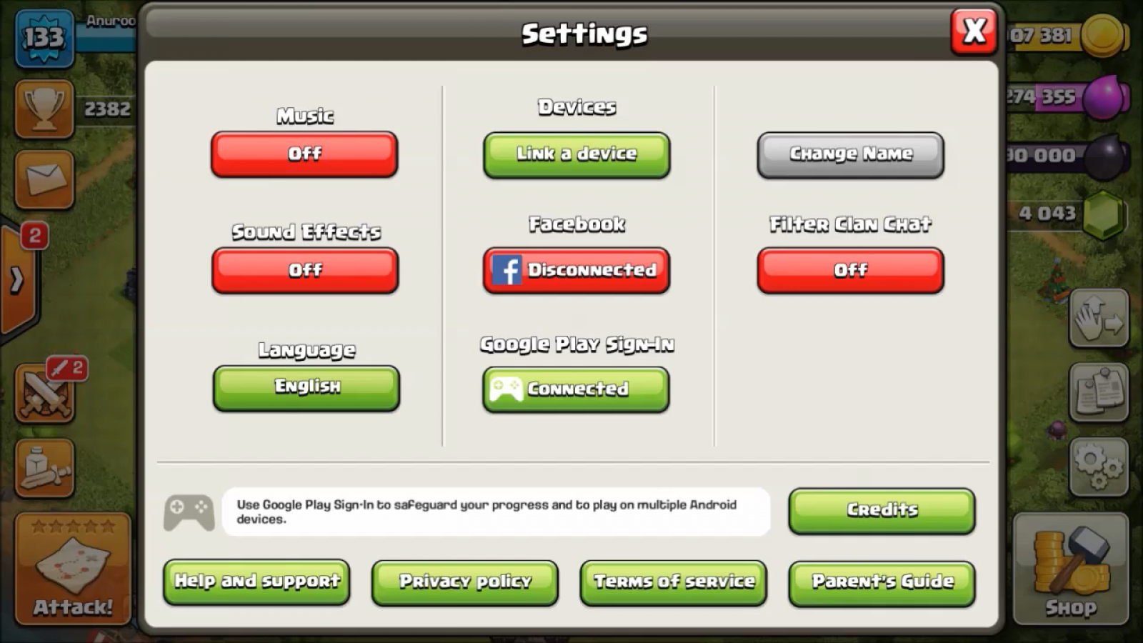 Clash of Clans' June Update Adds Name Changes, Layout Copy for Town