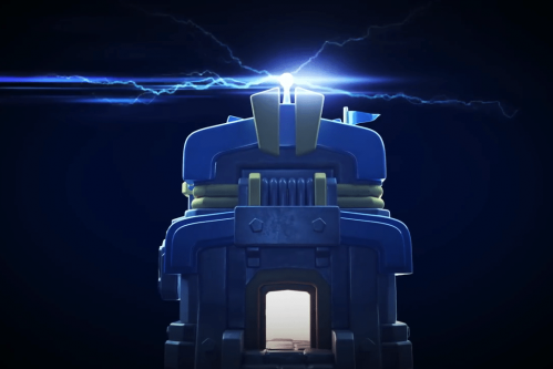 Clash of Clans' Town Hall 12 Electro Dragon Leaks, New Troop