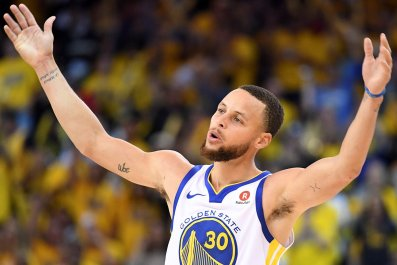 43 Stephen Curry
