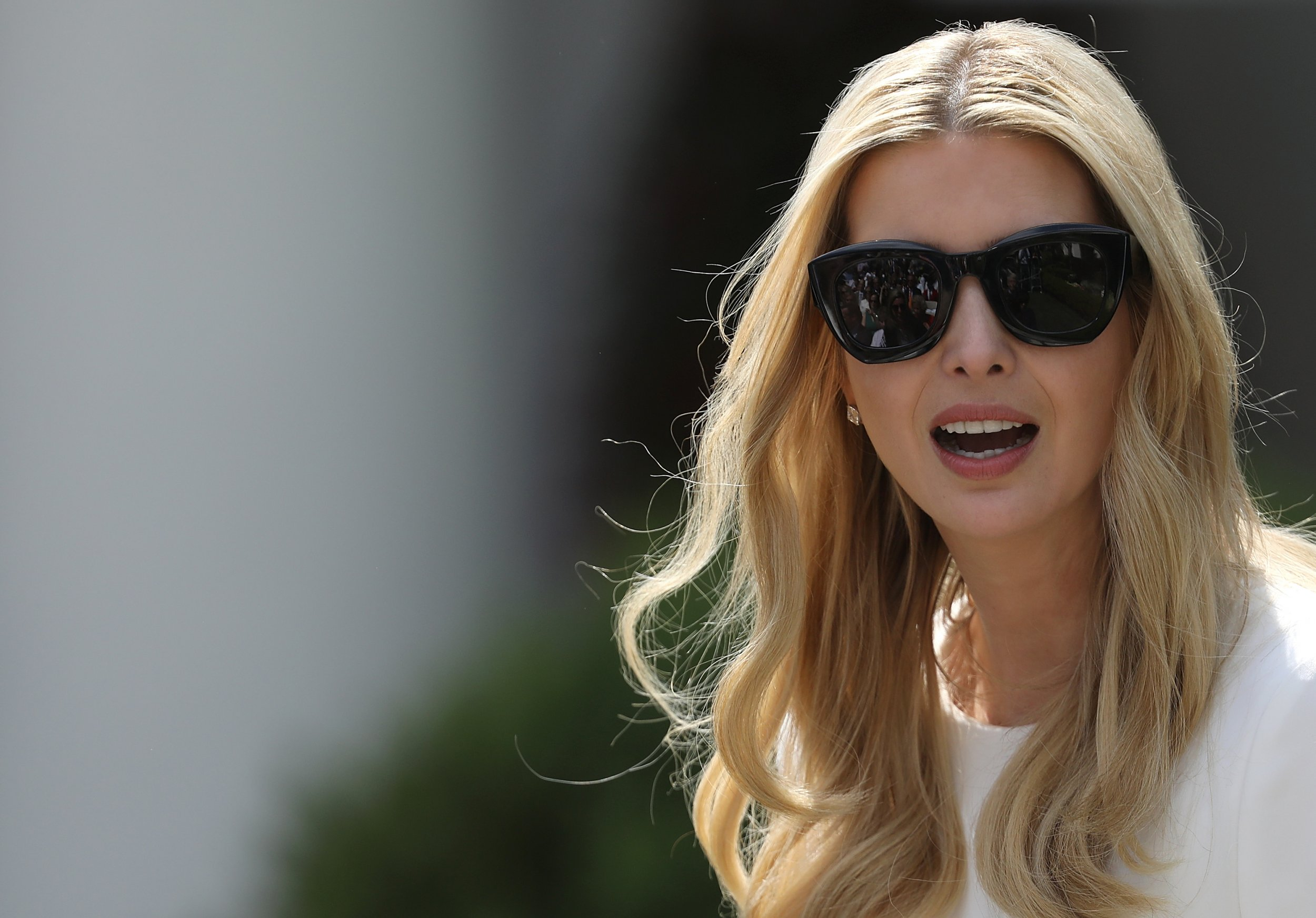 Ivanka Trump Told Michael Cohen to Talk to Russian about