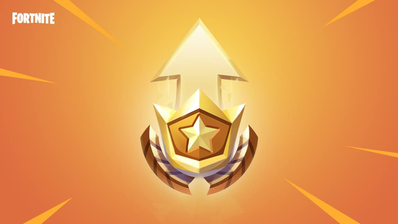 Fortnite Week 6 Battle Star