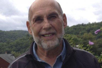 Jonathan Broder