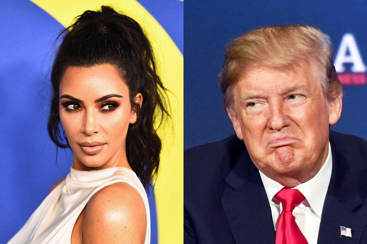 Kardashian-Trump