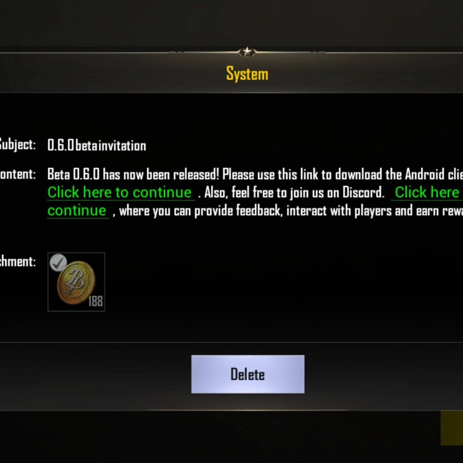 Pubg Mobile 0 6 0 Beta Test How To Try The New Version With - pubg mobile 0 6 0 beta test how to try the new version with without invitation