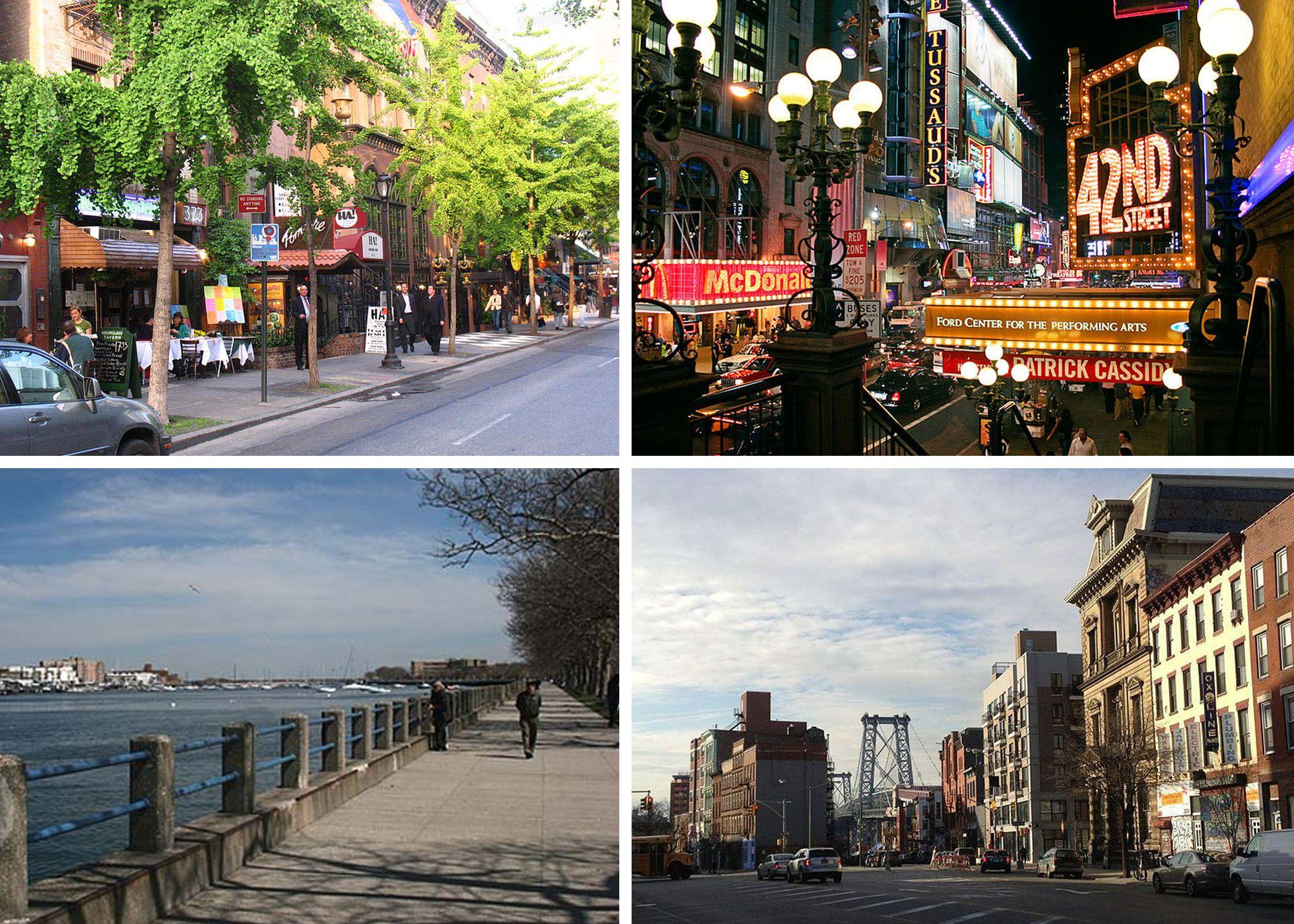 50 Most Expensive New York City Neighborhoods