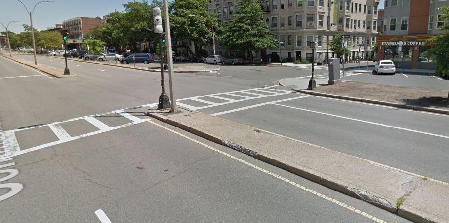 boston accident