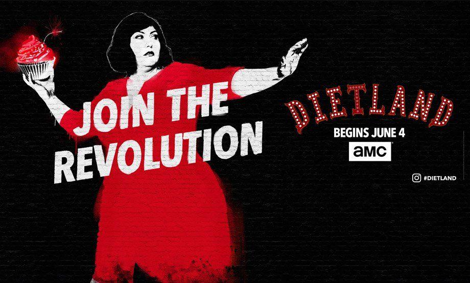 watch, dietland, season, 1, episode, 3, what, is, Y, medication, drug, plum, verena, amc