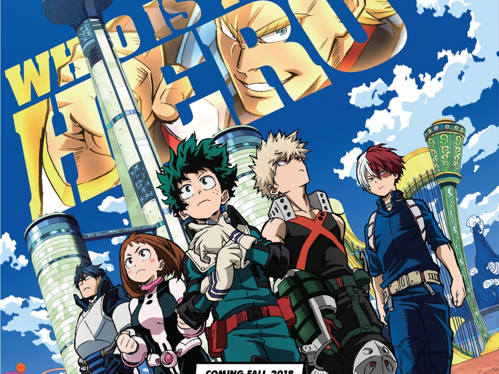my hero academia two heroes movie eng dub download