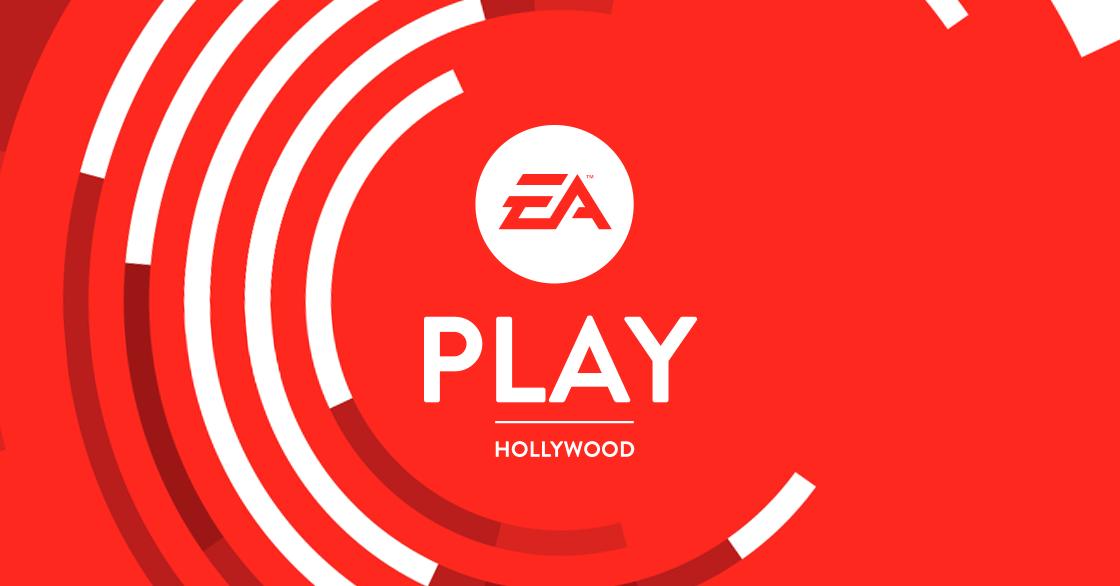EA Play 2018 logo