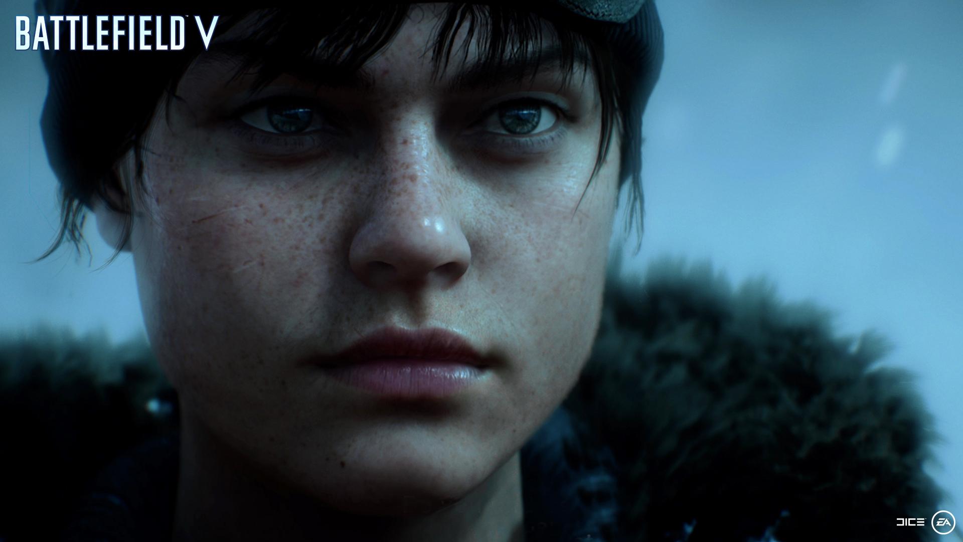 Battlefield V E3 2018