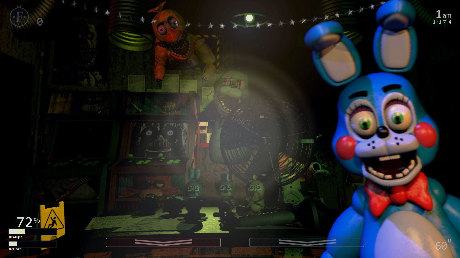Ultimate Custom Night Releases June 29 For Five Nights