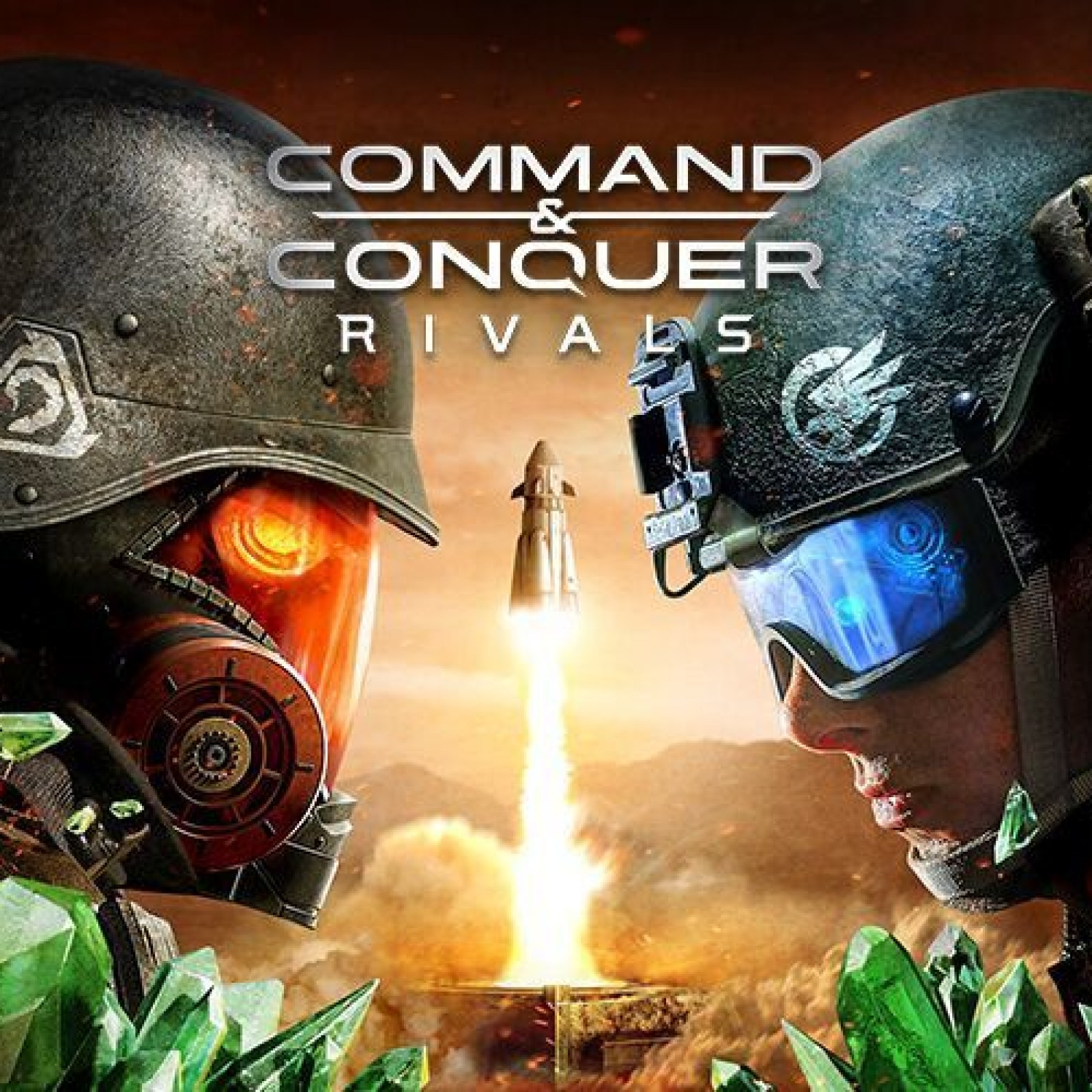 command and conquer rivals free download pc