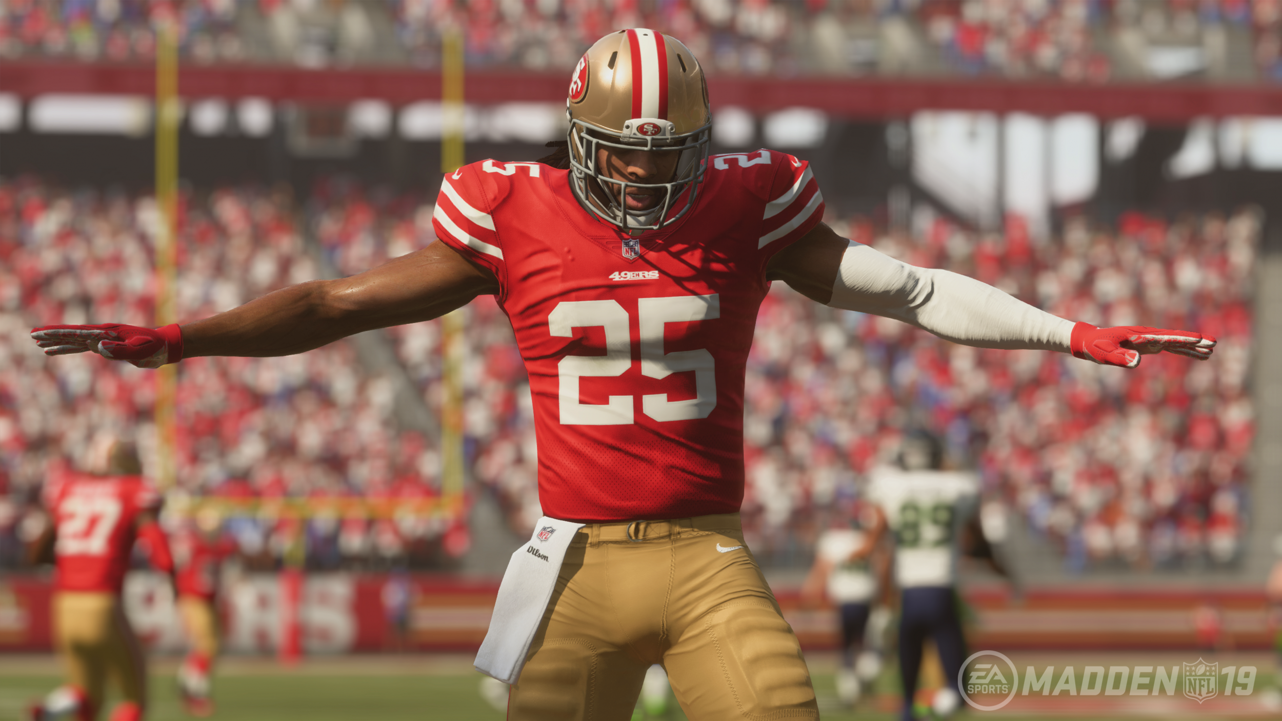 Madden Nfl 19 Download Time When Can Fans Play The Popular Football Game