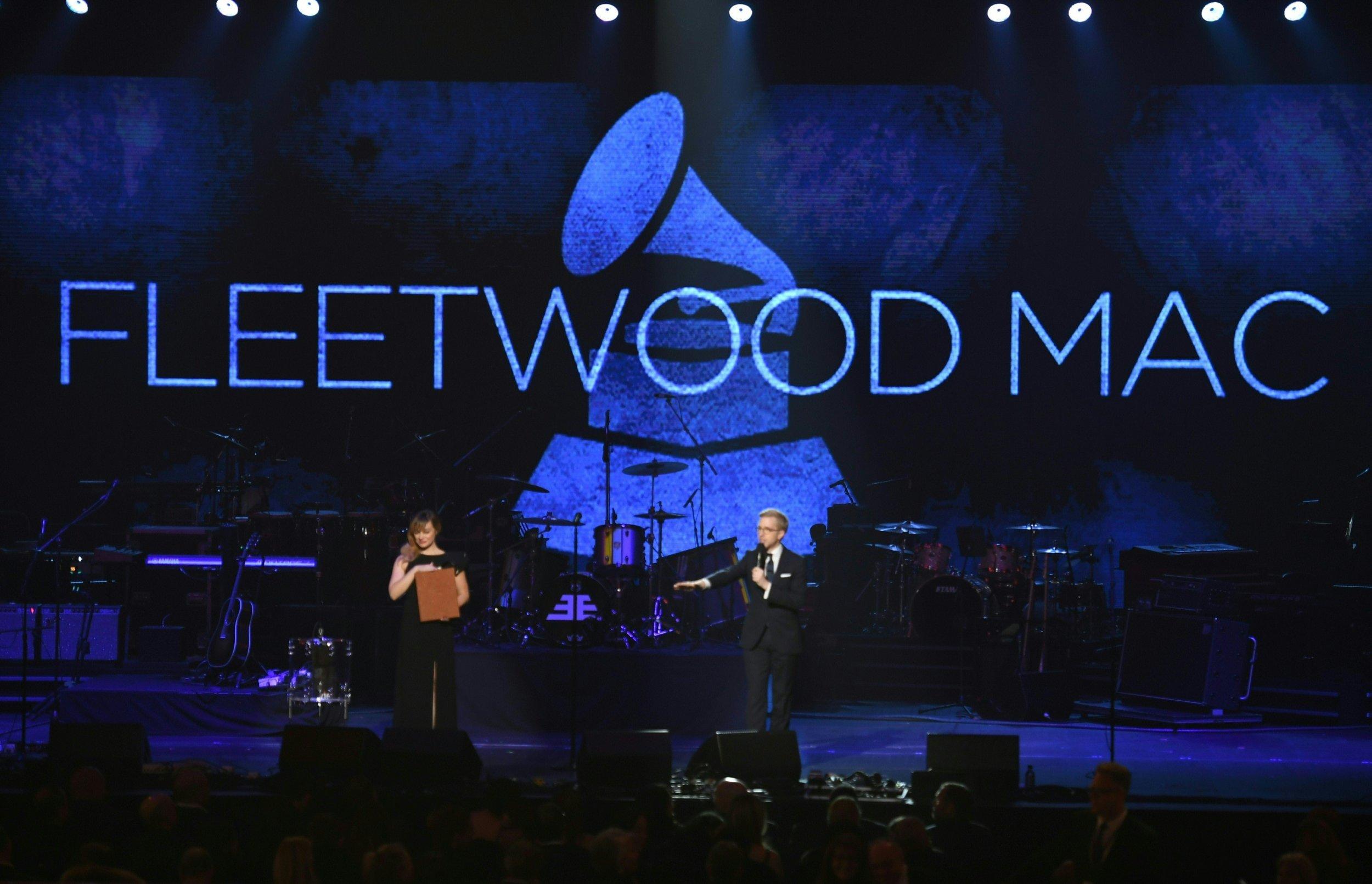 Fleetwood Mac death: Guitarist Danny Kirwan dead at 68