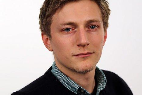 Luke Hurst