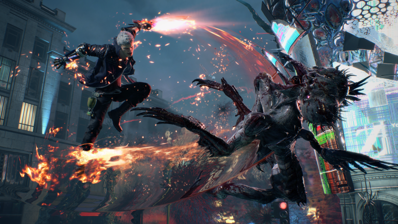 devil may cry 5 screen 1