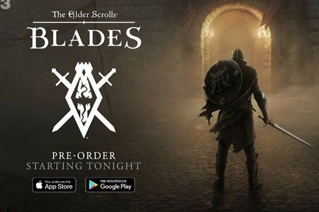 The Elder Scrolls Blades: How to Sign Up for Early Access