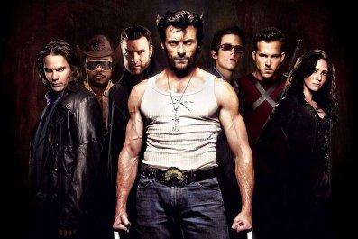 06 X-Men Origins- Wolverine