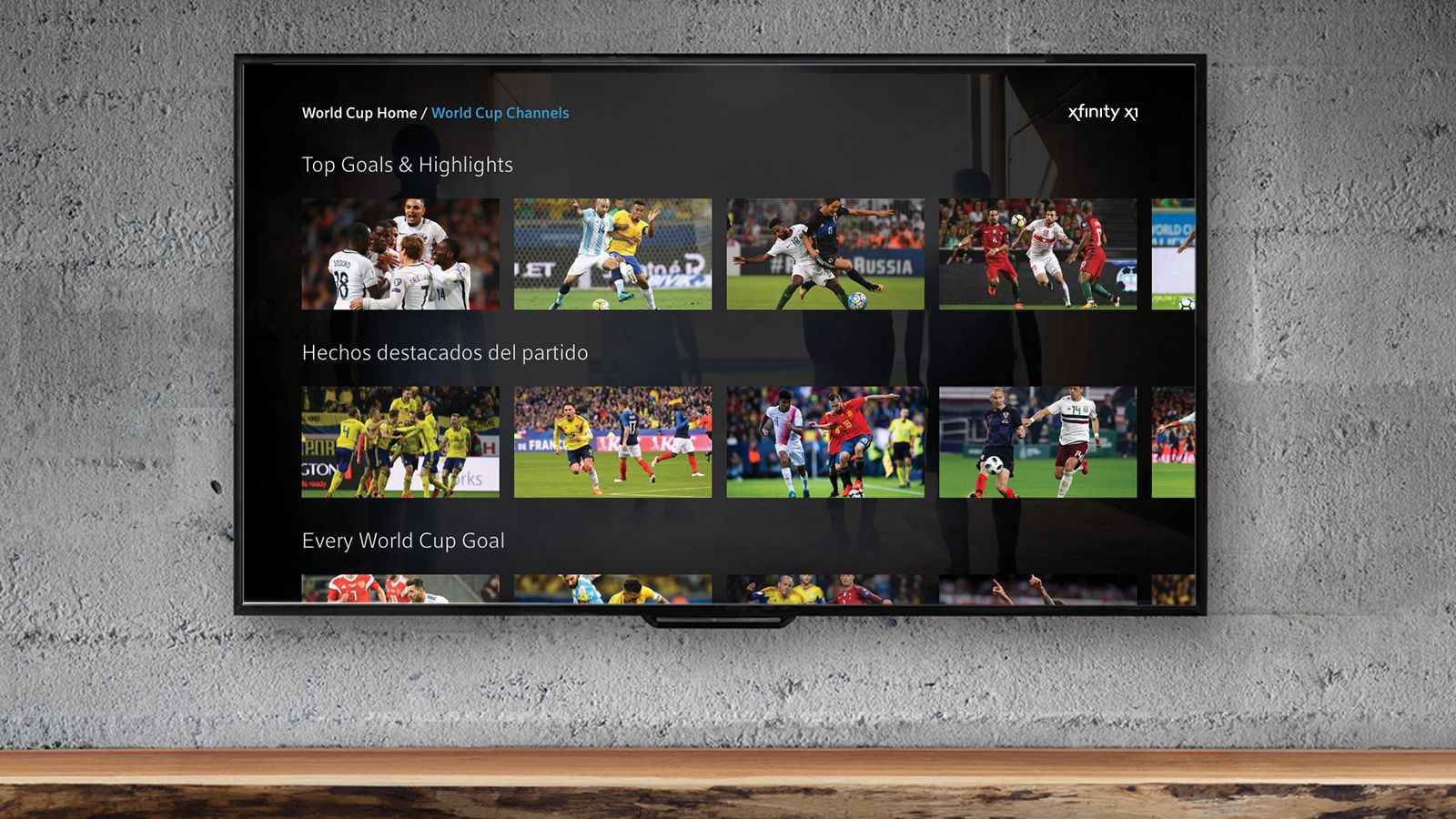 Creative_World Cup UI_World Cup Channels_16x9