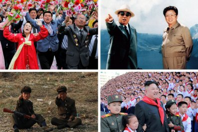 50 North Korea Facts You Need to Know