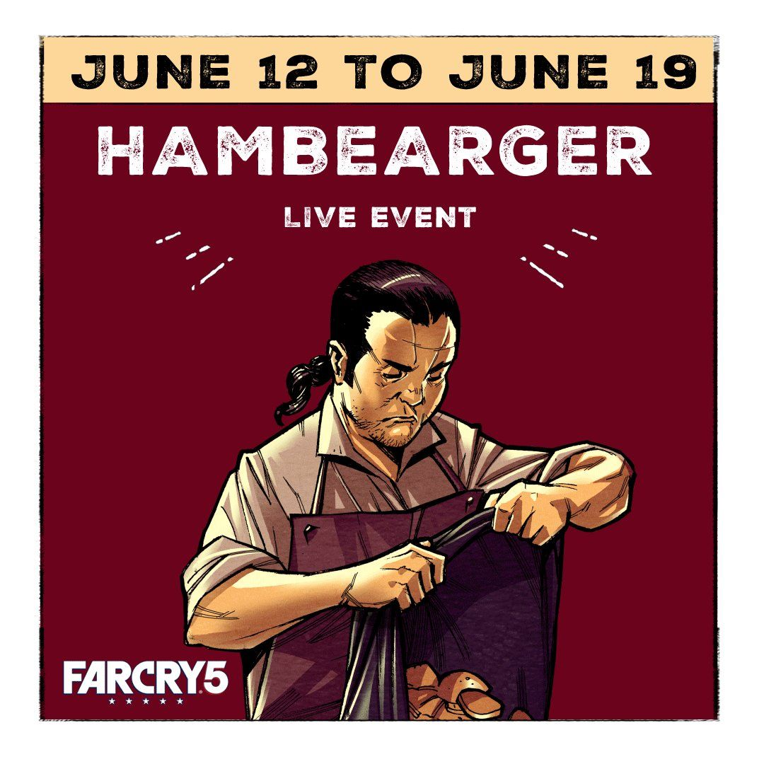 far-cry-5-hambearger-event