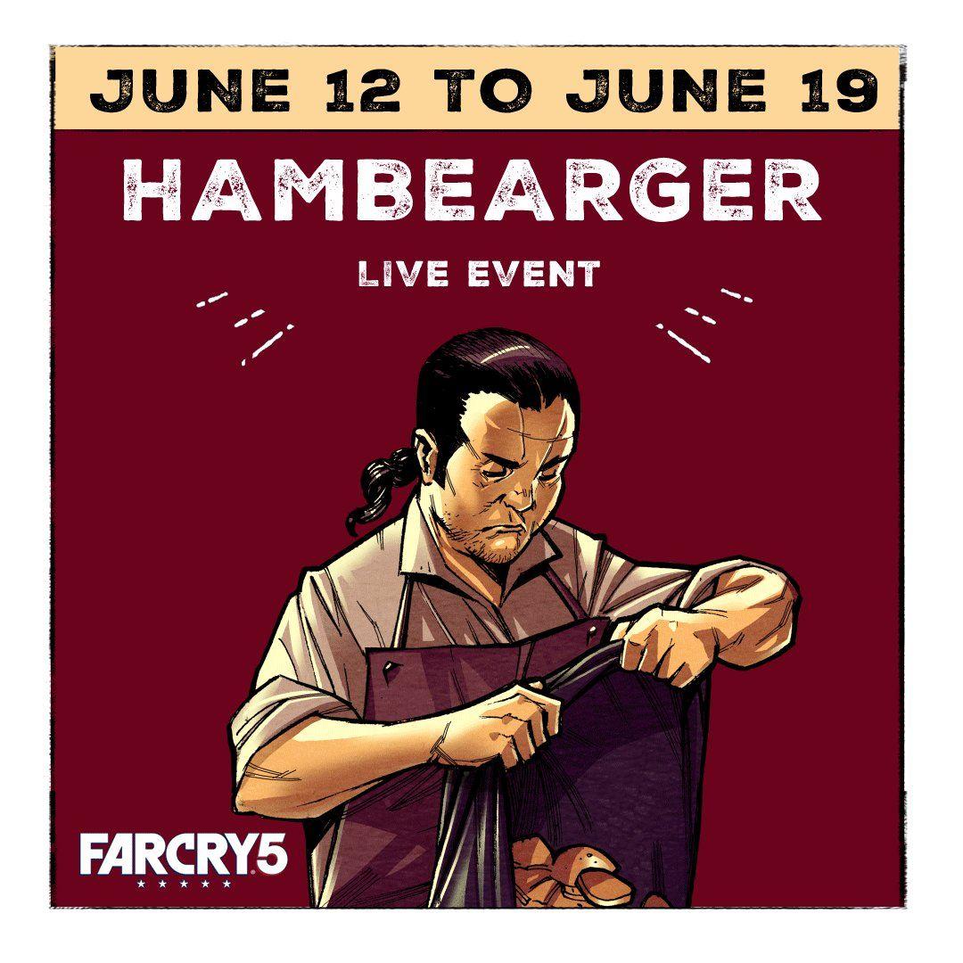 far-cry-5-hambearger-event