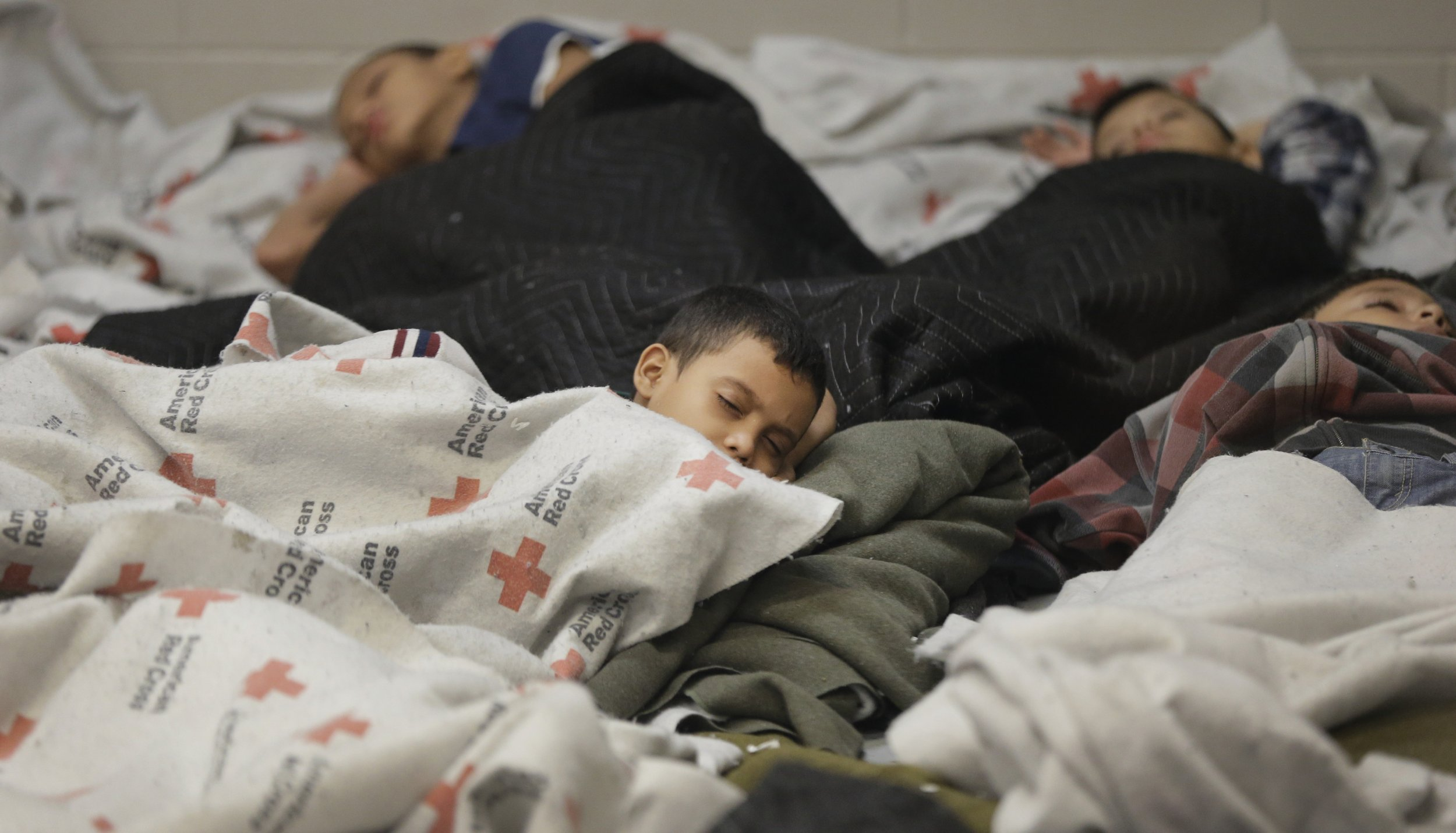 Texas Health Inspectors Find 150 Health Violations at Shelters for Immigrant Children