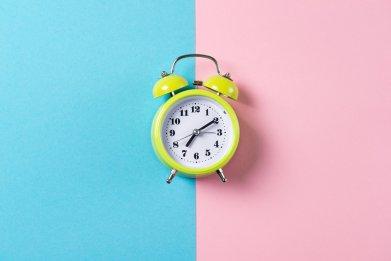 clock-stock