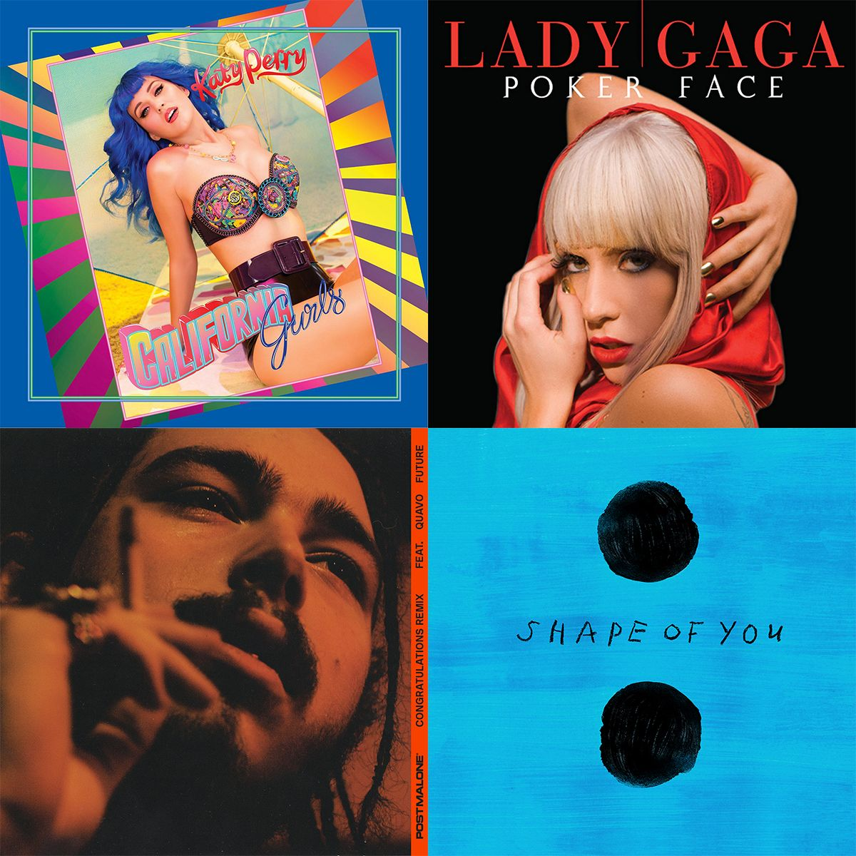 What was the best-selling single in U.S. history?