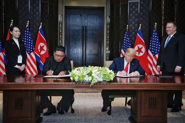 Will North Korea Really Denuclearize? Donald Trump May Have Given Kim Jong Un Too Much for Too Little