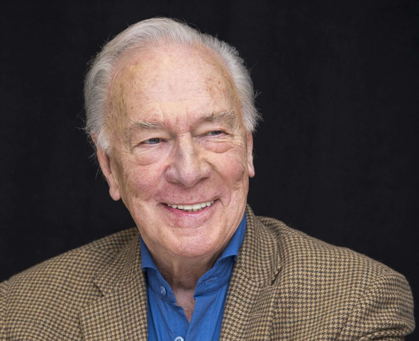 Christopher Plummer On Quot Boundaries Quot Replacing Kevin