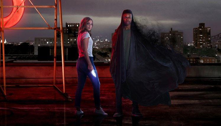 cloak and dagger freeform marvel