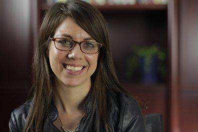 Joanna Brenner