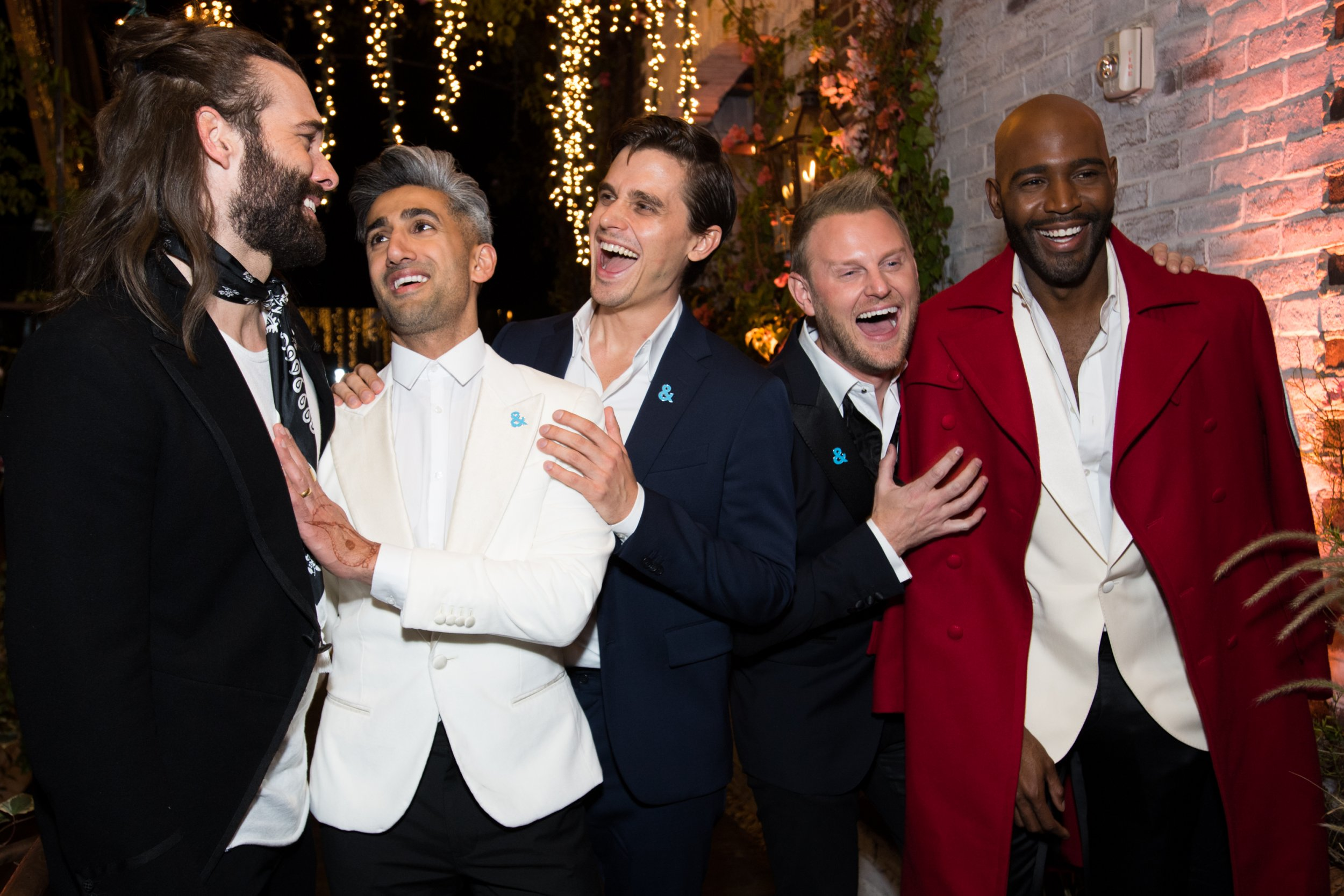 Queer Eye' Season 2 Release Time, and Everything Else You