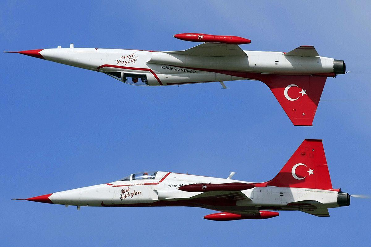 41 Turkey