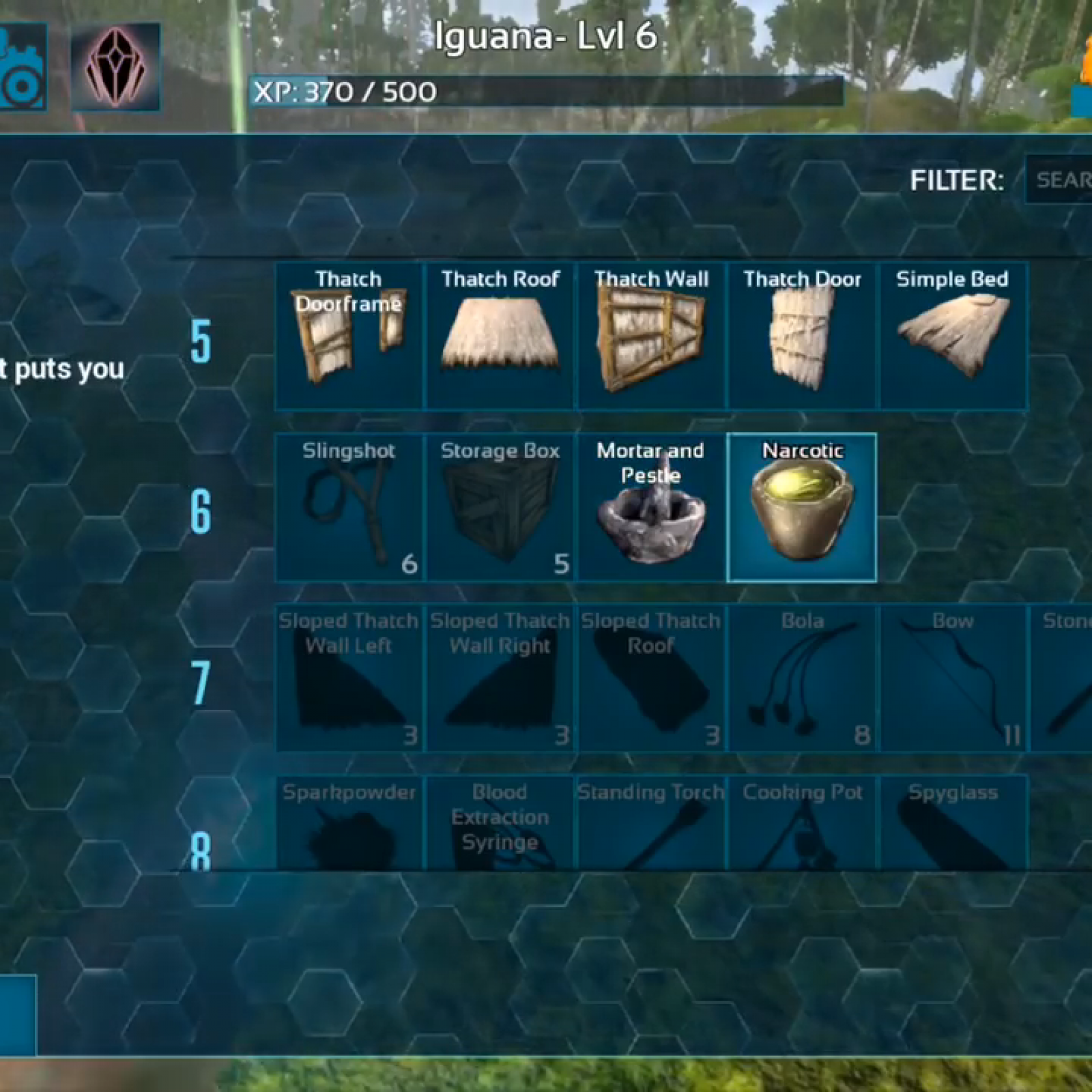 Ark Give Xp To Player