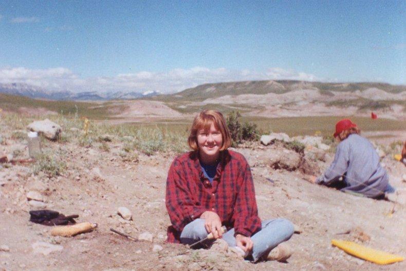 Egg Mountain 1993
