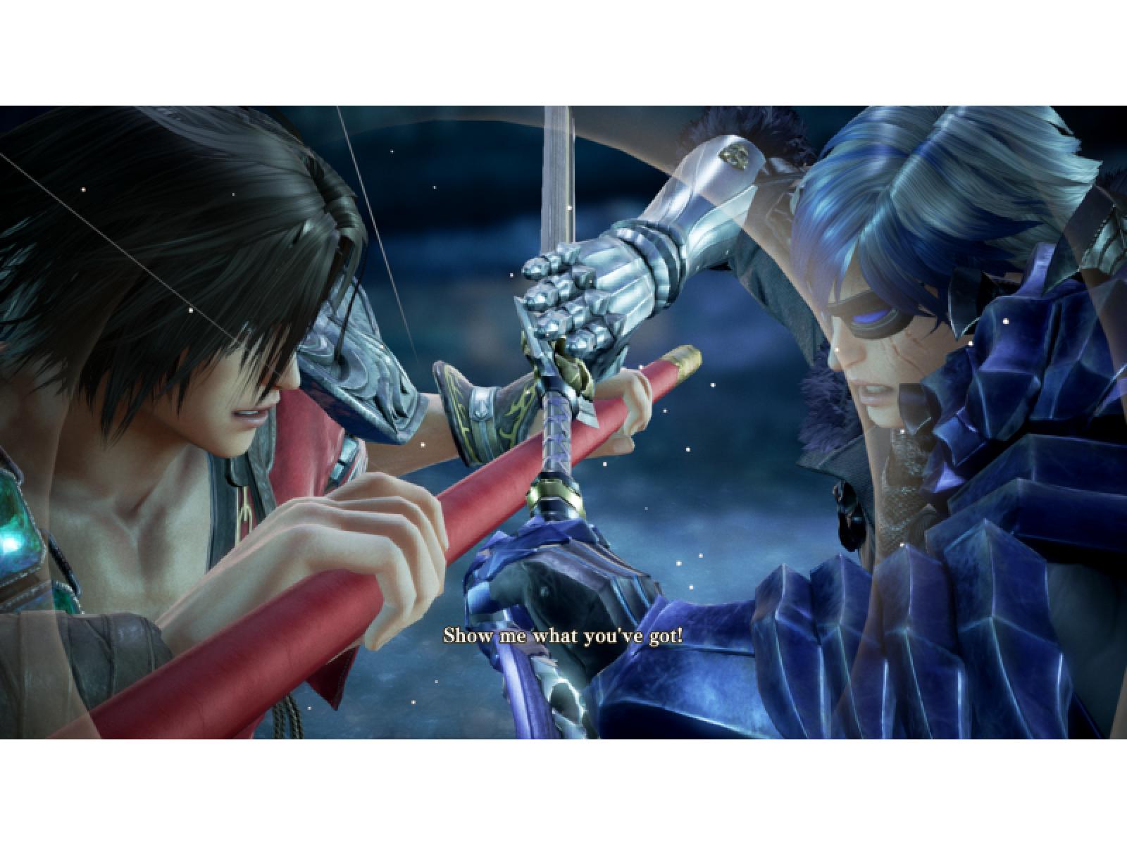 SoulCalibur VI' Producer Talks Story Mode Details, Character